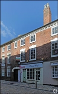 2,183 SF High Street Shop for Sale  |  11 King Street, Wolverhampton, WV1 1ST