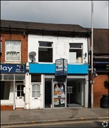 855 SF High Street Shop for Rent  |  20 Prospect Street, Reading, RG4 8JG