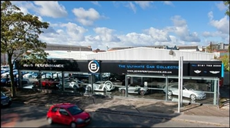 5,505 SF Out of Town Shop for Sale | Performance House, Bury, BL9 7DZ