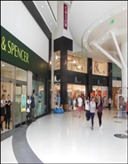 25,013 SF Shopping Centre Unit for Rent  |  Grand Arcade, Wigan, WN1 1BH