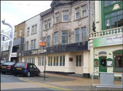 8,850 SF High Street Shop for Sale  |  19 - 23 Clifton Street, Blackpool, FY1 1JD
