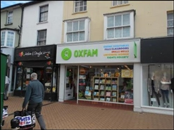 789 SF High Street Shop for Rent  |  38 Sheep Street, Bicester, OX26 6LG