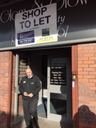 4,134 SF Shopping Centre Unit for Rent | 51b Market Way, Salford, M6 5HG