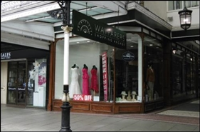 506 SF Shopping Centre Unit for Rent  |  Unit 1 Wayfarers Arcade, Wayfarers Arcade, Southport, PR8 1NT