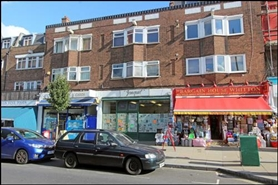 995 SF High Street Shop for Rent  |  103 High Street, Twickenham, TW2 7LD