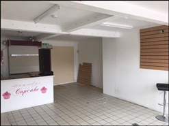 985 SF High Street Shop for Rent  |  98 Haldens, Welwyn Garden City, AL7 1DD
