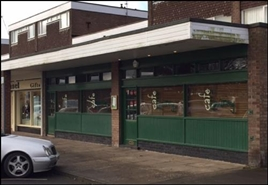 996 SF High Street Shop for Rent  |  Broadway Shopping Centre, Newcastle Upon Tyne, NE20 9PW