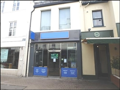 667 SF High Street Shop for Rent  |  25 Halkett Street, Jersey, JE2 4WJ
