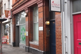 2,047 SF High Street Shop for Rent  |  90-92 Upper Street, Islington, N1 0NP
