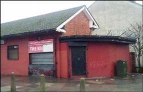 206 SF Out of Town Shop for Rent  |  40 Marian Square, Bootle, L30 5QA