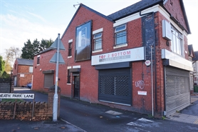 1,574 SF Out of Town Shop for Sale  |  372 North Road, Cardiff, CF14 3BP