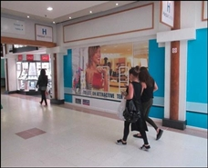 543 SF Shopping Centre Unit for Rent  |  Unit 5, Harpur Centre, Bedford, MK40 1TJ