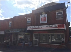 675 SF High Street Shop for Rent  |  8 Brook Street, Neston, CH64 9XL