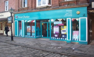 624 SF High Street Shop for Rent  |  Unit 29 The Pavements Shopping Centre, Chesterfield, S40 1PB