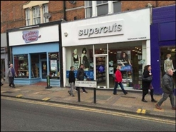 1,125 SF High Street Shop for Rent  |  56 The Broadway, Wimbledon, SW19 1RQ