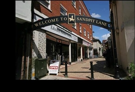 319 SF High Street Shop for Rent  |  7 Sandpit Lane, Braintree, CM7 1LY