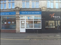 563 SF High Street Shop for Sale  |  186 Alma Road, Bournemouth, BH9 1AJ