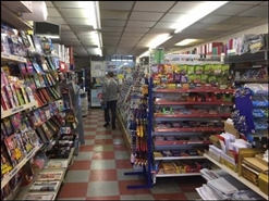1,015 SF High Street Shop for Rent  |  9 The Broadway, Woodford Green, IG8 0HL
