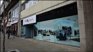 2,687 SF Shopping Centre Unit for Rent  |  Kirkgate Shopping Centre, Bradford, BD1 1QT