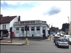 2,718 SF Out of Town Shop for Sale | 190 Church Road, Bristol, BS5 8AE