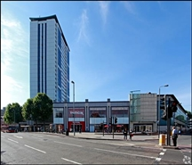 2,395 SF Shopping Centre Unit for Rent  |  Unit 87/89, Southside Shopping Centre, London, SW18 4TF
