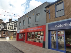2,000 SF High Street Shop for Rent  |  22/24 Moor Street, Ormskirk, L39 2AQ