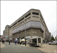 1,910 SF Shopping Centre Unit for Rent  |  Kirkgate Shopping Centre, Bradford, BD1 1QT