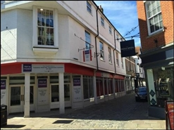 3,930 SF High Street Shop for Rent  |  6 - 8 Longmarket, Canterbury, CT1 2JS
