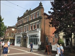 16,219 SF High Street Shop for Sale  |  89 High Street, Poole, BH15 1AH