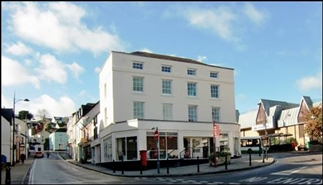 1,070 SF High Street Shop for Rent  |  Albion Chambers, Chepstow, NP16 5DA