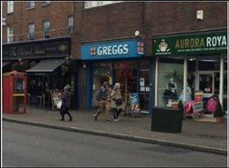 1,075 SF Shopping Centre Unit for Rent  |  145 High Street, Orpington, BR6 0TW