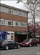 520 SF High Street Shop for Rent  |  108 Cookham Road, Maidenhead, SL6 7HR