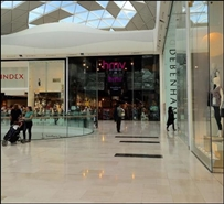 3,201 SF Shopping Centre Unit for Rent  |  Su2054a/Su3054a, Westfield Shopping Centre, London, W12 7GF