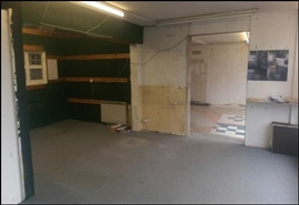 983 SF High Street Shop for Rent  |  72 - 73 Polsloe Road, Exeter, EX1 2NF