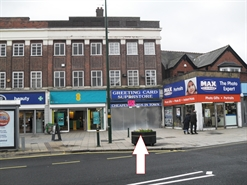 770 SF High Street Shop for Rent  |  756 Bristol Road South, Northfield, B31 2NN