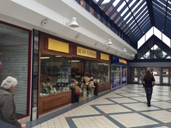 530 SF Shopping Centre Unit for Rent  |  Unit 19, Keel Row Shopping Centre, Blyth, NE24 1AH