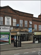 2,364 SF High Street Shop for Rent  |  57 - 59 Central Road, Worcester Park, KT4 8EB
