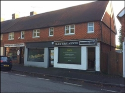 940 SF High Street Shop for Rent  |  Unit 3 & 4, Hindhead, GU26 6LE