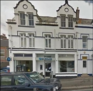 1,184 SF High Street Shop for Rent  |  53 Victoria Road, St Austell, PL25 4QH
