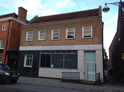 3,576 SF High Street Shop for Rent  |  33 - 35 High Street, Haverhill, CB9 8AF