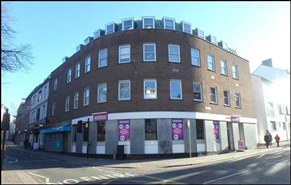 1,216 SF High Street Shop for Rent  |  6 - 7 Mulcaster Street, Jersey, JE2 3NJ