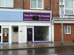 511 SF High Street Shop for Rent   161 Fratton Road, Portsmouth, PO1 5ET