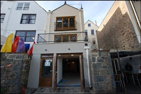 830 SF High Street Shop for Rent  |  49 North Plantation, Guernsey, GY1 2LH