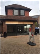 834 SF High Street Shop for Rent  |  The Mall, Heathfield, TN21 8LD