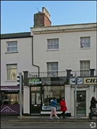 240 SF High Street Shop for Rent  |  1A Portland Street, Cheltenham, GL52 2NZ