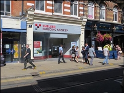 1,116 SF High Street Shop for Rent  |  15 George Street, Croydon, CR0 1LA