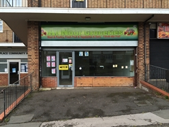 783 SF Out of Town Shop for Rent  |  81 Gayhurst Road, High Wycombe, HP13 7XJ