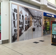 754 SF Shopping Centre Unit for Rent  |  Unit 525, intu Lakeside, Grays, RM20 2BZ