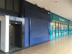 807 SF Shopping Centre Unit for Rent  |  6 Roe Street, Liverpool, L1 1EP