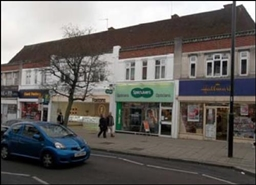 929 SF High Street Shop for Rent  |  134 High Street, Ruislip, HA4 8LL